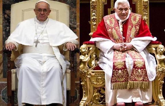 ¿Realmente cambió la Iglesia Católica?