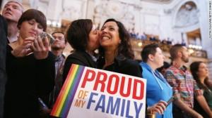Casamiento gay EEUU