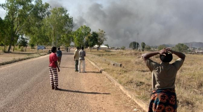 Cristianos en Nigeria siguen sufriendo persecución