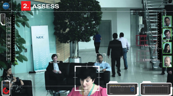 El reconocimiento facial ya está entre nosotros, despídete de tu privacidad
