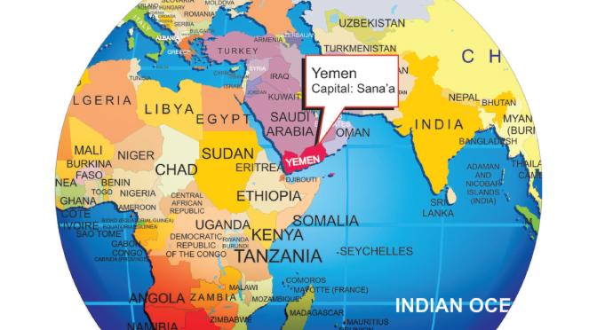Los últimos judíos en Yemen