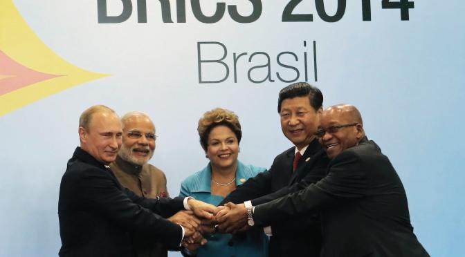 Hito en la economía mundial: China ratifica el acuerdo sobre el banco del BRICS