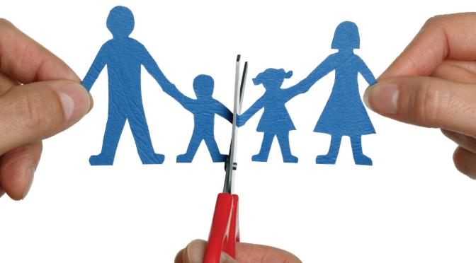 PLAN GLOBAL DE DESTRUCCIÓN DE LA FAMILIA