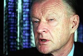 Zbigniew Brzezinski, uno de los cerebros eugenésicos del NWO tecnotrónico