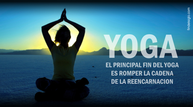 Muchos dicen que sólo practican el Yoga como un ejercicio físico. ¿Es correcto practicarlo?