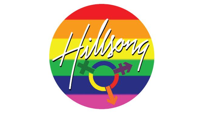 La iglesia Hillsong en NY tiene una pareja abiertamente homosexual liderando el coro