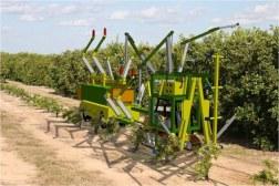 Los robot agrícolas aún están, sorprendentemente, en su infancia.