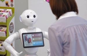 Robots venderán máquinas de café en Japón