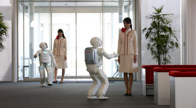 The Economist: El 47% de los empleos se automatizará el 2034 y ningún gobierno se prepara