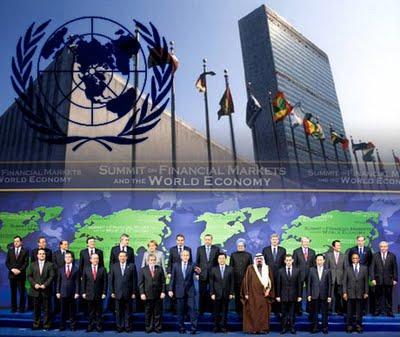 WorldGovernment