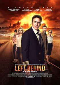 Hollywood está filmando la serie de películas de este libro cuyo actor principal es el famoso Nicolas Cage