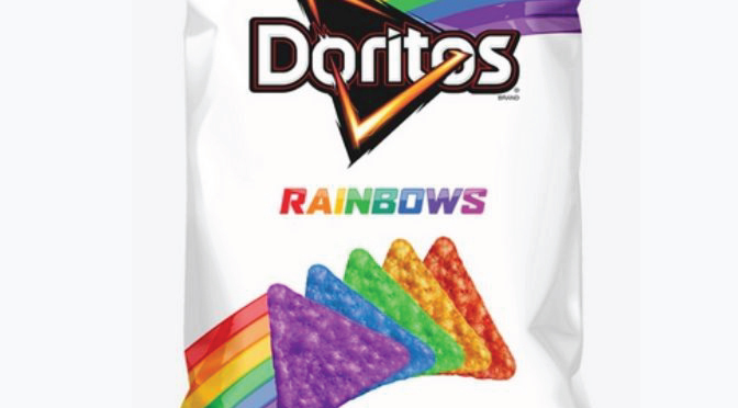 Doritos y su campaña pro gay