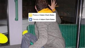 Facebook te reconoce aunque estés de espaldas
