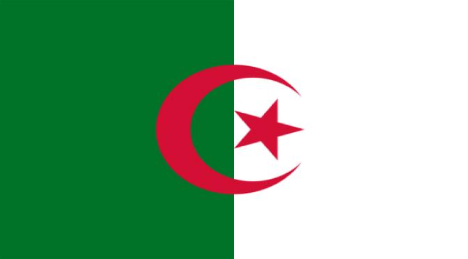 Iglesias nuevas abiertas en Argelia
