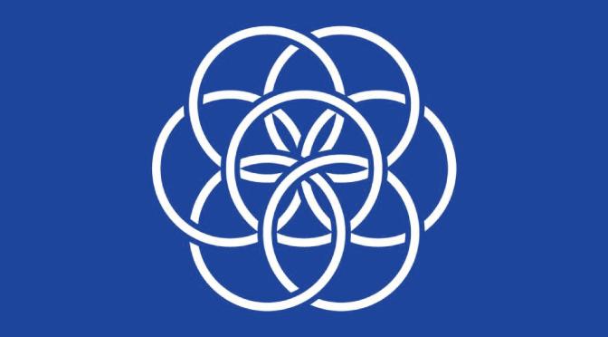 La NASA propone una bandera para el planeta tierra