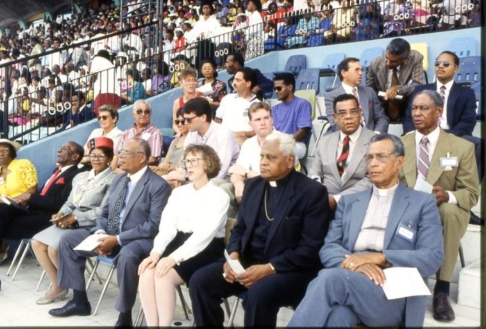 1993+Jamaica