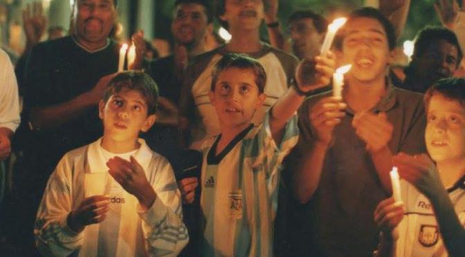 """CUIDADO! Convocación ecuménica para """"rezar por el futuro de la Argentina"""""""