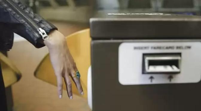 MasterCard convierte cualquier objeto en un medio de pago