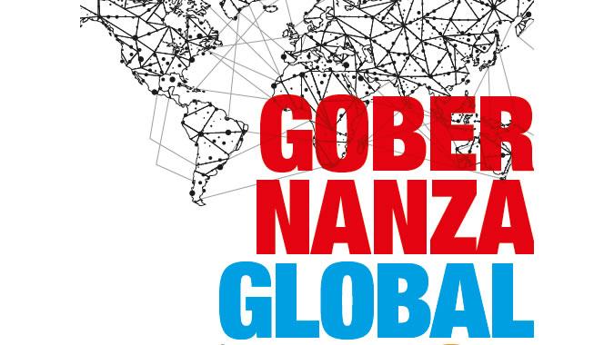 portada libro Gobernanza Global