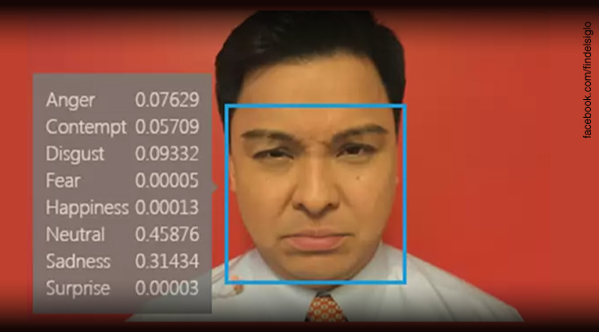 Si estás feliz o triste en una foto, Microsoft tiene la tecnología para averiguarlo