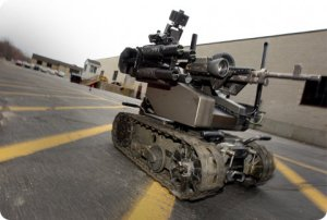 robots soldados
