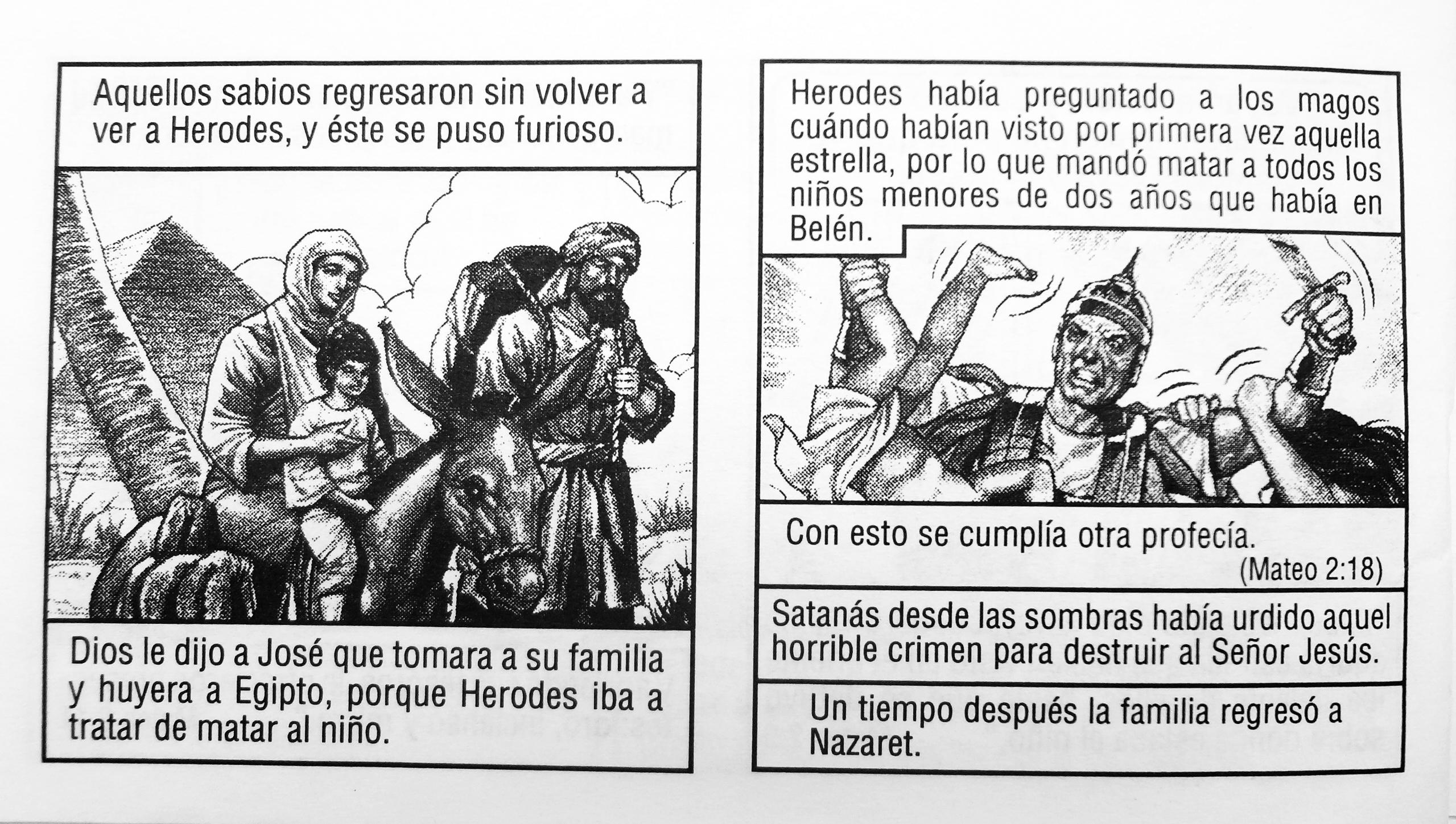 64b169d9dde4 La historia más bella – El nacimiento de Jesús.