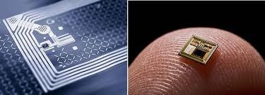 etiqueta rfid microchip