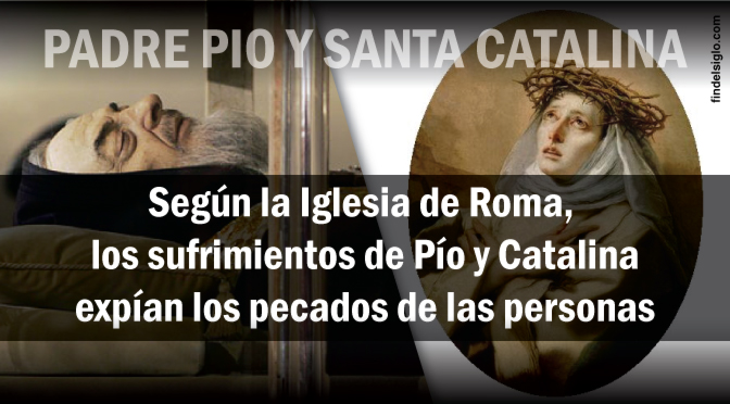 Algunas abominaciones de la Iglesia Católica Romana