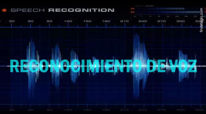 El reconocimiento de voz será perfecto en 5 años, aseguran desde Microsoft