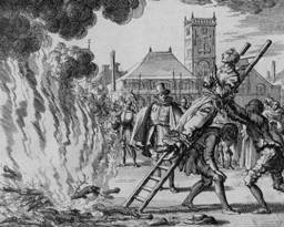 tortura romana