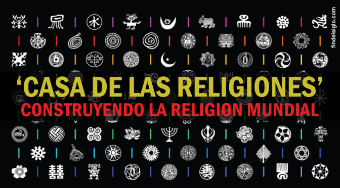 Suiza: 8 religiones conviviendo bajo el mismo techo