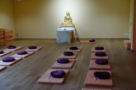 sala budismo