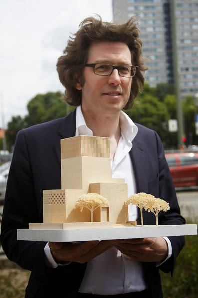 Wilfried Kuehn rquitecto house of one