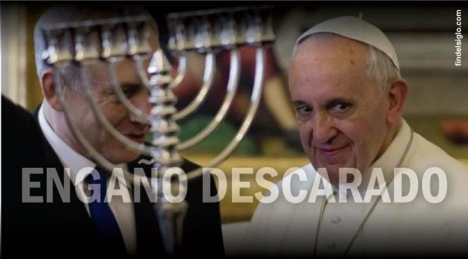 La hipocresía de Roma en su trato de 'amor' hacia Israel