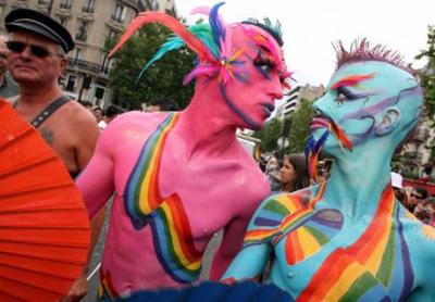 homosexualidad europa