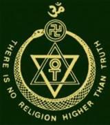 logo sociedad teosofica