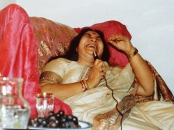 Manifestaciones del Kundalini (2)
