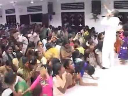 Manifestaciones del Kundalini (3)