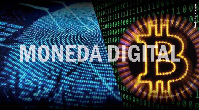 Moneda digital identificable es el futuro de la moneda digital