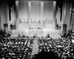 San Francisco (EEUU), primer lugar de reunión de la ONU