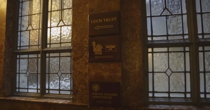 ONU-+-Lucis-Trust-Londres