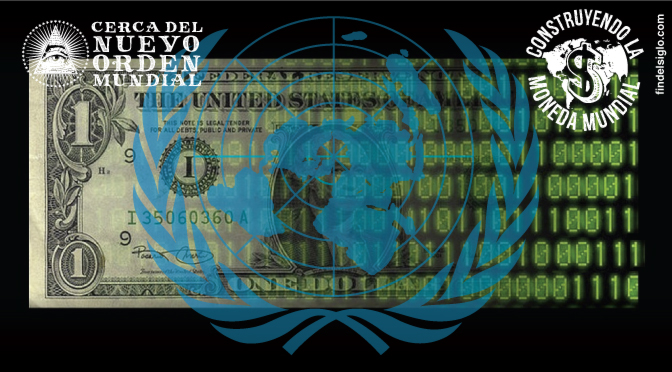 ONU propone una nueva moneda mundial para sustituir al dólar