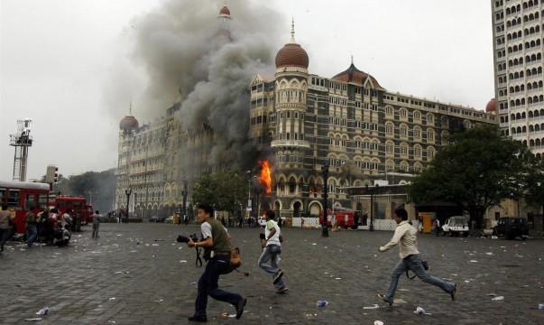 atentado bombay