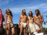 desfile homosexual