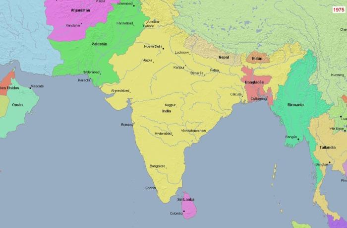 india_pakistan mapa