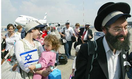 judio exodo