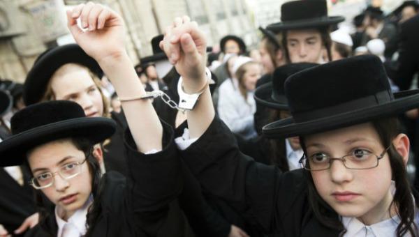 judios belgica