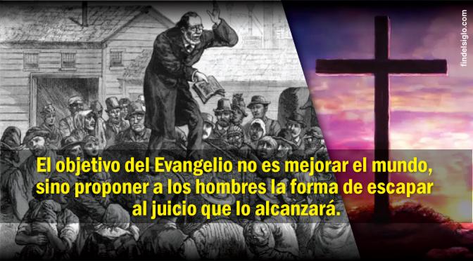 ¡El Evangelio no es un fracaso!