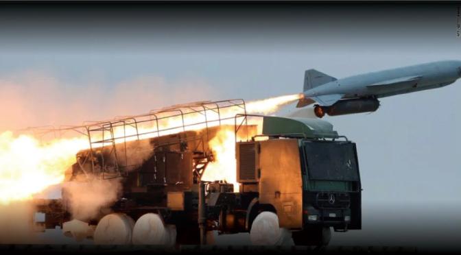 """Irán podría lanzar un cohete """"en cualquier momento"""""""