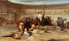 cristianos persecusion 1